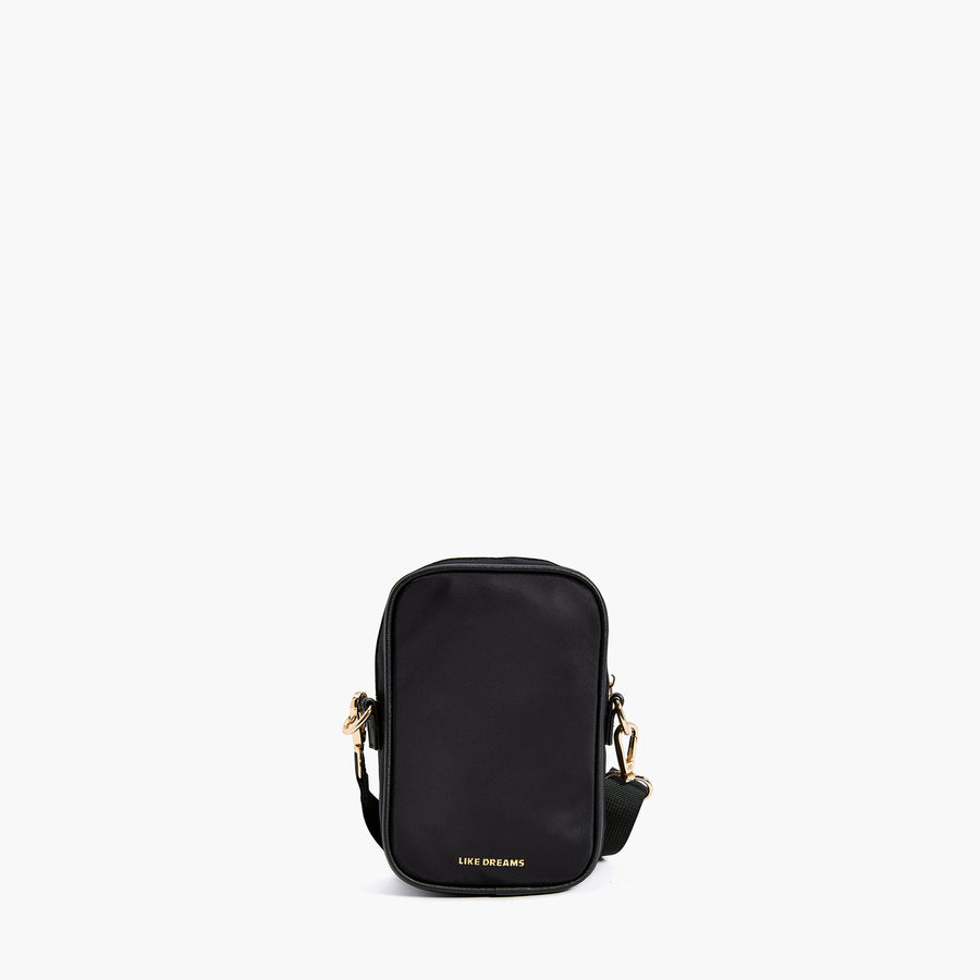 LIKE DREAMS Timeless Pocket Mini Crossbody