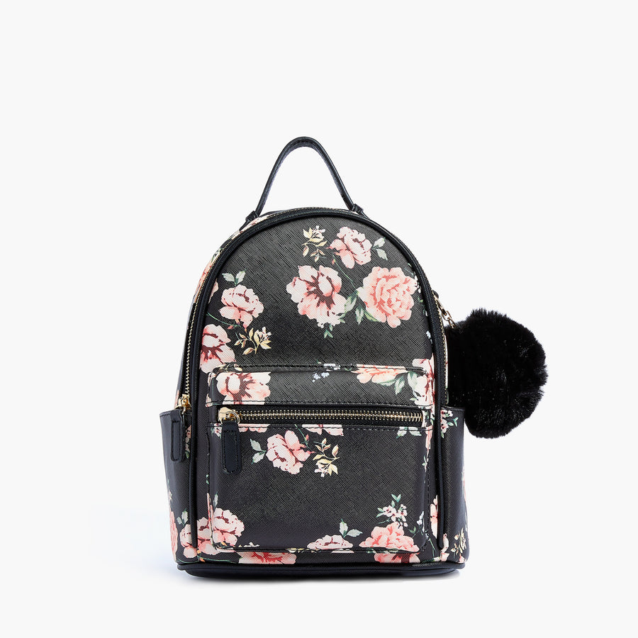 LIKE DREAMS Vintage Rose Backpack