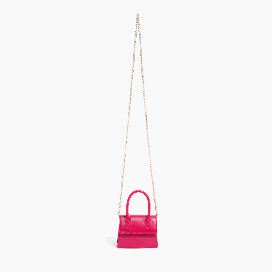 LIKE DREAMS Lexi Micro Mini Crossbody