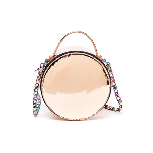 LIKE DREAMS Mira Canteen Round Crossbody - shoplikedreams