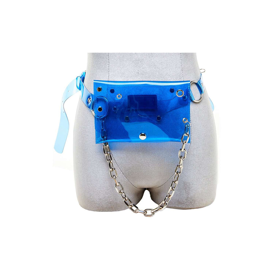 LIKE DREAMS Frozen Envelope Belt Bag - shoplikedreams