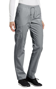 Pantalon White Cross 304