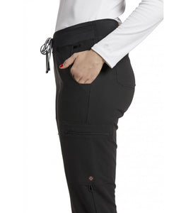 Pantalon V-Tess 337- White Cross