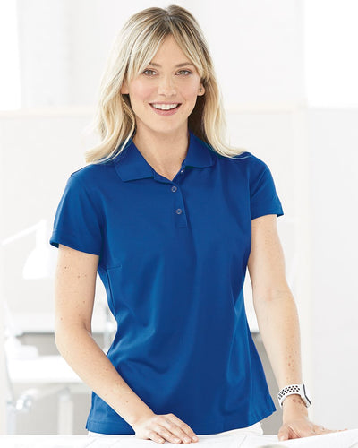 Adidas - Polo performance pour femmes - A331