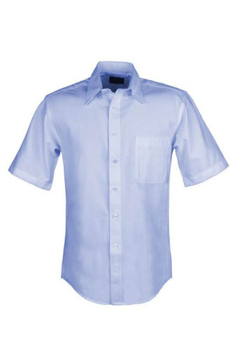 Chemise Oxford homme MS 818