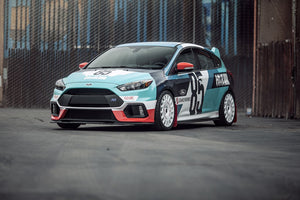 SEMA News - FSWERKS Project Focus RS