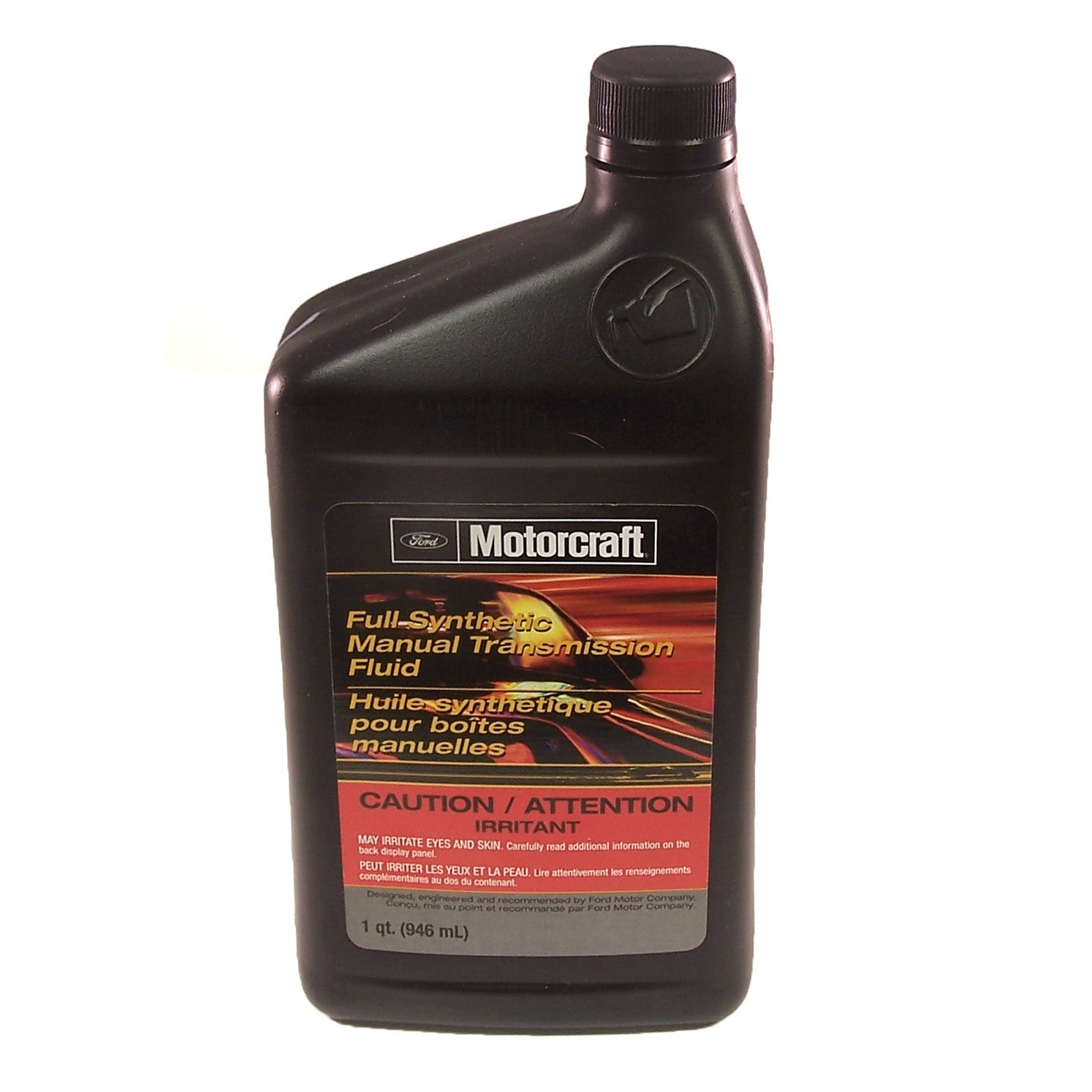 Motorcraft Motorcraft Manual Trans Oil - 1 ...