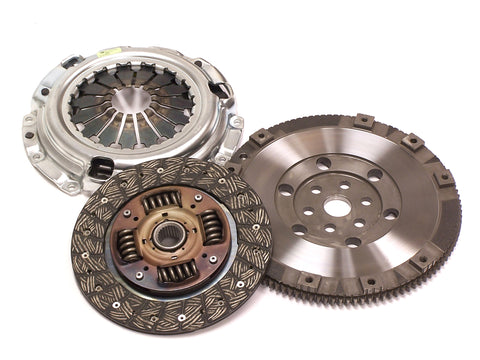 Exedy Exedy Stage 1 Clutch Kit - Ford Focus Duratec 2.0L & 2.3L 2003-2011