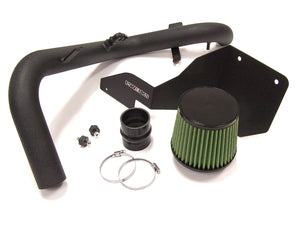 FSWERKS FSWERKS Green Filter Cool-Flo Air Intake System - Ford Fiesta ST 2014-2015 - 1