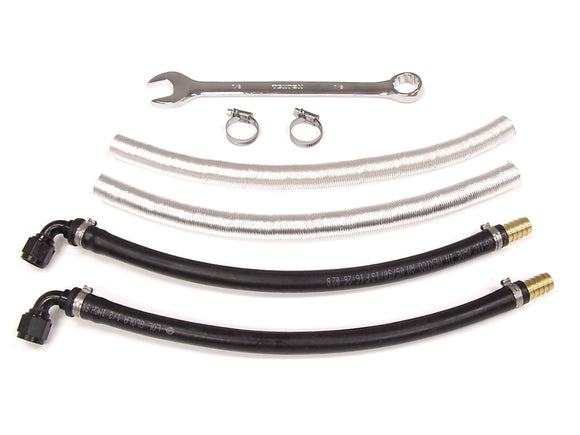 FSWERKS FSWERKS Turbo Water Line Kit