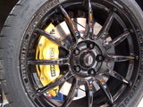 Stoptech StopTech Big Brake Kit - Ford Focus ST 2013-2015 - 2