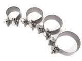 FSWERKS Exhaust Clamps - 5