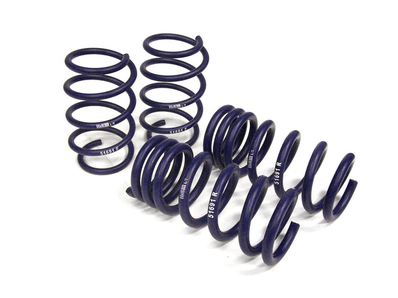 H&R H&R Sport Lowering Springs - Ford Mustang 2015 - 1