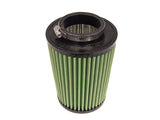 Green Filter 7183 Green Filter High Performance Cone Air Filter - Green Color Replacement for FS016G, FS018G, FS018GB, FS018GSHIELD - 4