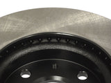 "Centric Centric Vented Front 10.8"" Rotor - Ford Focus Duratec (2008-2011) - 3"