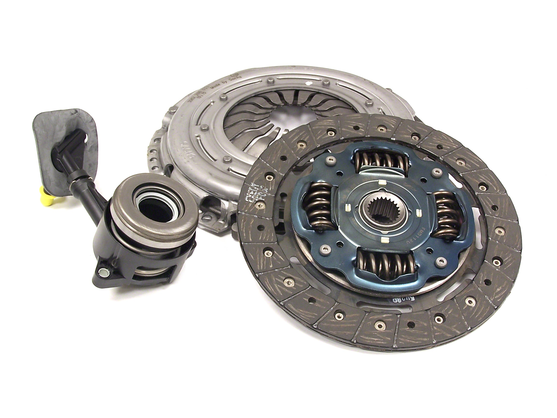 Oem Ford Transmission Clutch Plate Auto Trans Clutch Plate /'00-13 Transit Focus*
