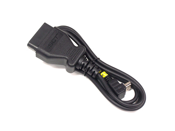 SCT X4 OBD II Cable - 7011 Ford