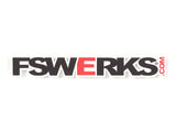 "FSWERKS 5"" Decal"
