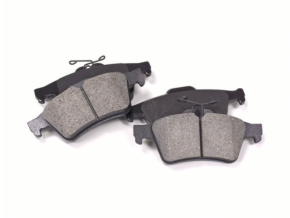 StopTech 309.10950 Sport Performance Rear Brake Pads - Ford Focus, Escape, C-Max, Transit Connect