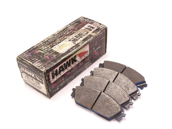 Hawk Performance Brake Pads - Honda Civic/CRX/Prelude