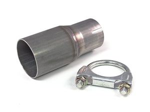 FSWERKS Stainless Exhaust Adapter Pipe - Ford Focus Duratec 2003-2011  sc 1 st  FSWERKS & Stainless Exhaust Adapter Pipe - Ford Focus Duratec 2003-2011 u2013 FSWERKS