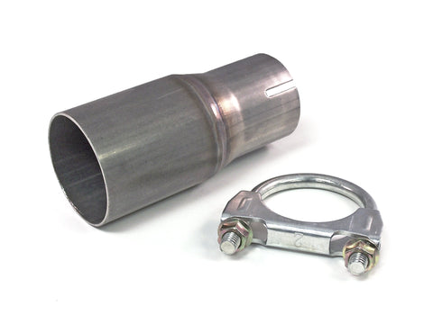 FSWERKS Stainless Exhaust Adapter Pipe - Ford Focus Duratec 2003-2011