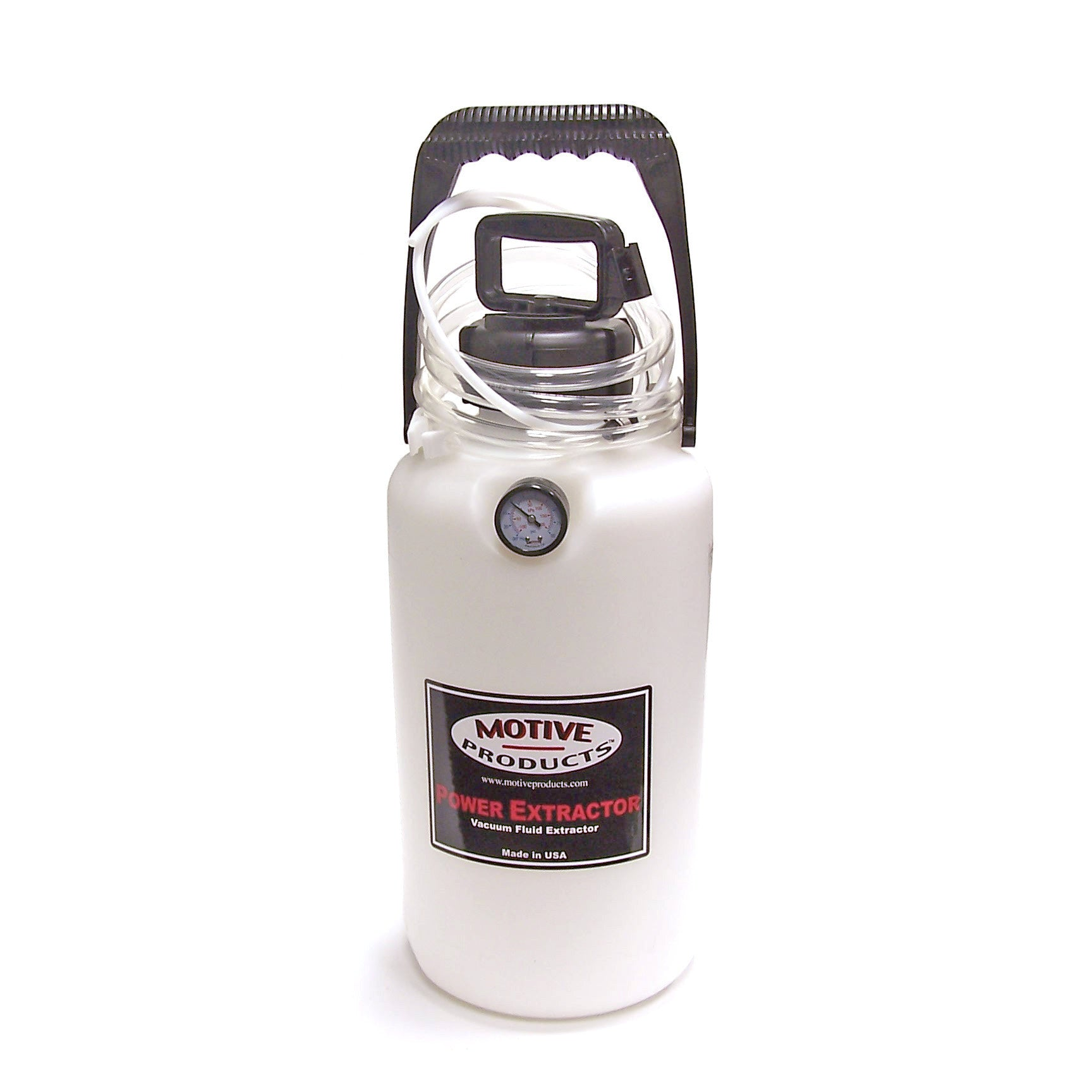 Motive Products 1702 Oil/Fluid Power Extractor (2 Gallons