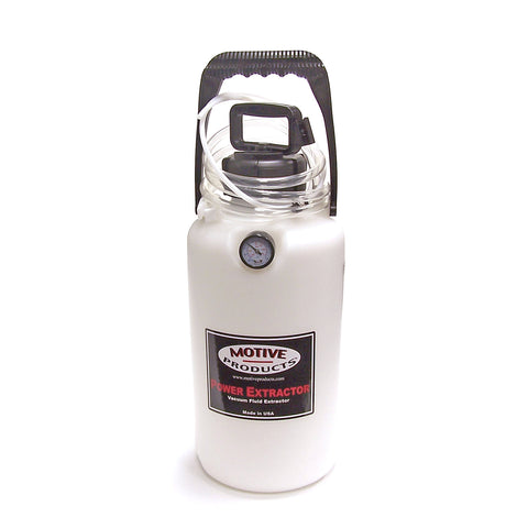 Motive Products 1702 Oil/Fluid Power Extractor (2 gallons)