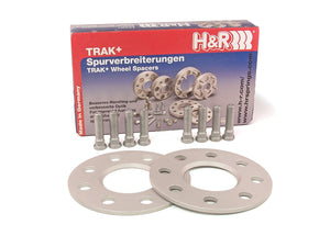 H&R H&R TRAK+ DRS Wheel Spacer - 4x108 - 5mm - 1