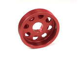 FSWERKS FSWERKS Crank Underdrive Pulley Kit - Ford Focus Zetec - 3