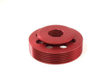 FSWERKS FSWERKS Crank Underdrive Pulley Kit - Ford Focus Zetec - 6