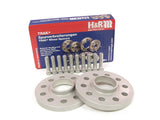H&R H&R TRAK+ DRS Wheel Spacer - 5x108 - 15mm - 1