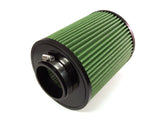 Green Filter Green Filter High Performance Cylindrical Air Filter Green Color - Ford Focus/Escape 2012-2016 - 5