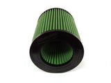 Green Filter Green Filter High Performance Cylindrical Air Filter Green Color - Ford Focus/Escape 2012-2016 - 8