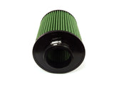 Green Filter Green Filter High Performance Cylindrical Air Filter Green Color - Ford Focus/Escape 2012-2016 - 9