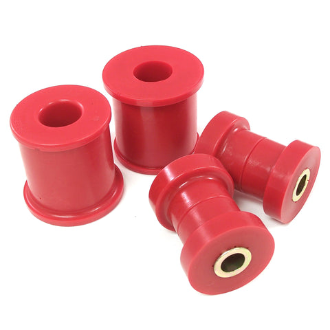 FSWERKS Polyurethane Control Arm Bushings - Ford Focus 2000-2004 - 1