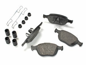 Stoptech Stoptech PosiQuiet Extended Wear Front Brake Pads - Ford Focus SVT 2002-2004/Transit Connect