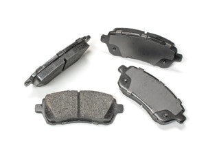 Stoptech Stoptech PosiQuiet Extended Wear Front Brake Pads - Ford Fiesta 2011-2014