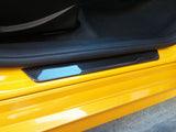 CPC NXT Generation Carbon Fiber Door Sills - Ford Focus 2012-2015 - 4