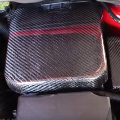 Nxt generation carbon fiber battery cover ford focus 2012 2016 cpc nxt generation carbon fiber battery cover ford focus 2012 2015 4 sciox Image collections