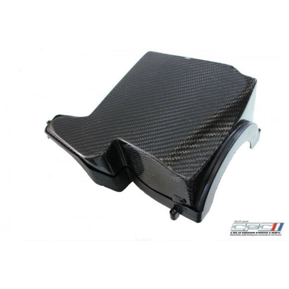 NXT Generation Carbon Fiber Air Box Cover - Ford Focus ST 2013-2017