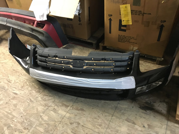 Ford Ford Fusion Front Bumper cover 2006-2009 - 1