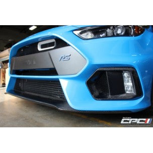 NXT Generation Carbon Fiber Chin Spoiler - 2016-2018 Focus RS