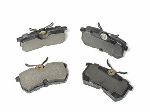 Stoptech Stoptech 309 Rear Brake Pads - Ford Focus Zetec / SVT / Duratec