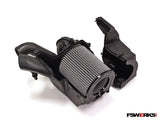 FSWERKS FSWERKS Green Filter (Grey Color) Cool-Flo OEM Air Intake System - Ford Focus ST 2013-2016 - 3