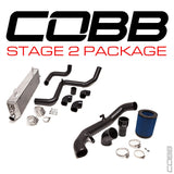 Cobb Stage 2 Package (No Accessport V3) - Focus ST 2013-2014 - 1