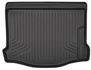 Husky Liners Husky Liners WeatherBeater Black Trunk Liner - 2012-2015 Ford Focus - 1
