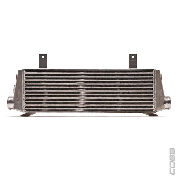 2014 Ford Focus St Transmission: Cobb Front Mount Intercooler Kit