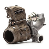 Cobb Turbo Blanket - Ford 2.0L Ecoboost