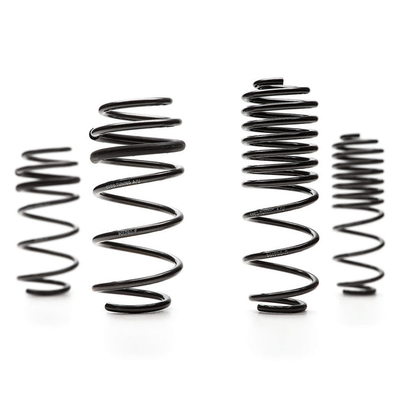 Cobb Sport Springs - Ford Fiesta ST 2014-1015 - 1